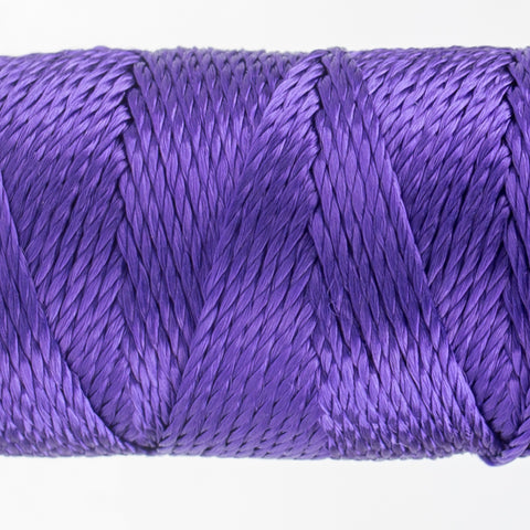 Sue Spargo's Solid Razzle Thread - 100% Rayon Thread - RZ5116- Pansy