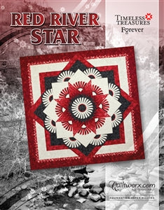 Red River Star Pattern
