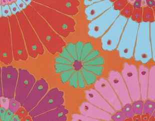 Kaffe Fassett Extra Wide Backing Fabric