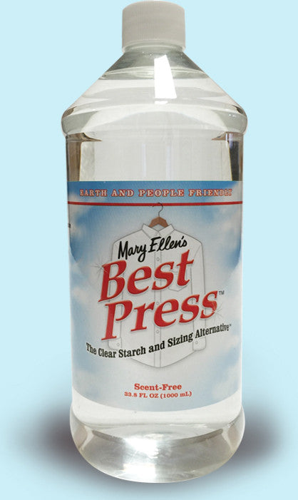 Mary Ellen's Best Press Refil