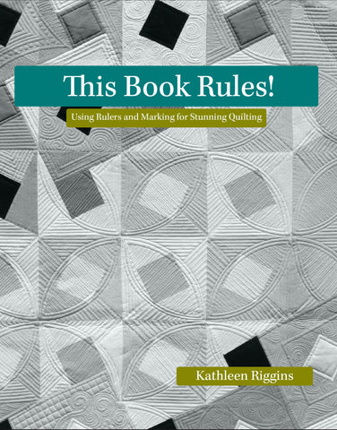 This Book Rules - Digital Download - Kathleen Riggins
