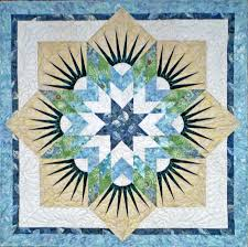 Introduction to Judy Niemeyer Quilting