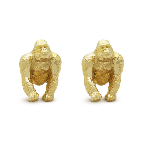 The Gorilla Cufflinks