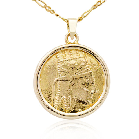 The Tigranes the Great Pendant
