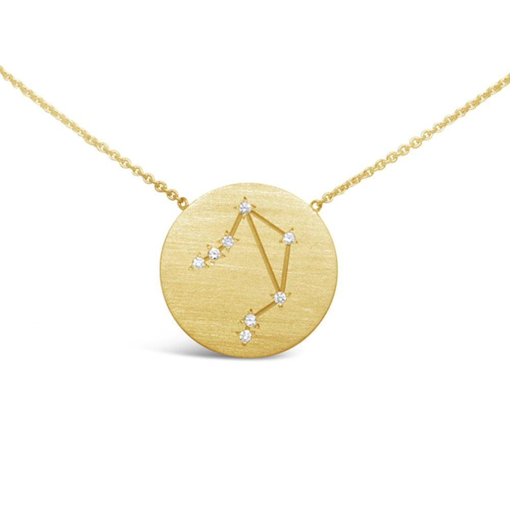The Gleaming Constellation Necklace