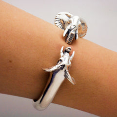 The Savannah Elephant Bracelet