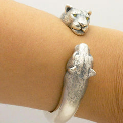 The Suave Panthera Bracelet