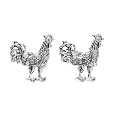 The Rooster Cufflinks