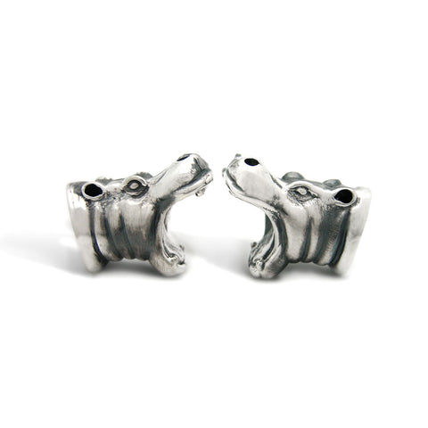 The Hungry Hippo Cufflinks