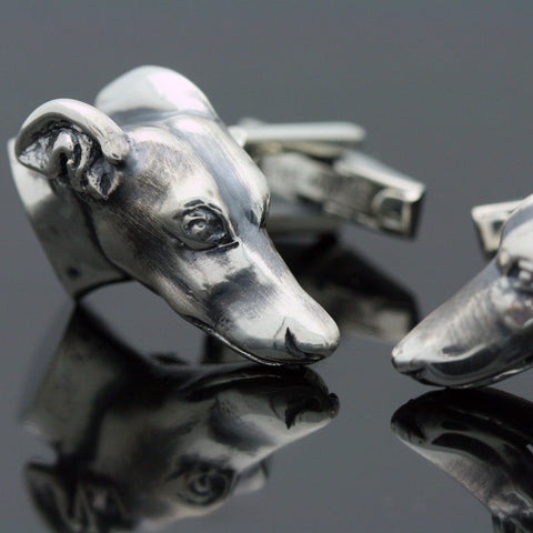 The Greyhound Cufflinks