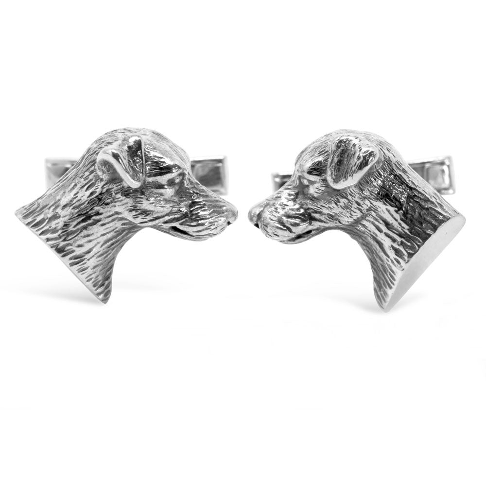 The Jack Russell Cufflinks