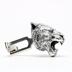 The Ferocious Tiger Cufflinks