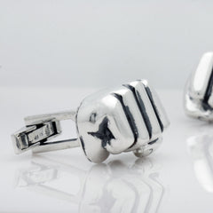The Boxing Fists Cufflinks