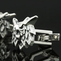 The Night Owl Cufflinks