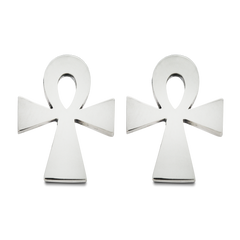 The Egyptian Ankh Cufflinks