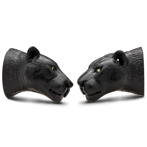 The Black Panther Cufflinks
