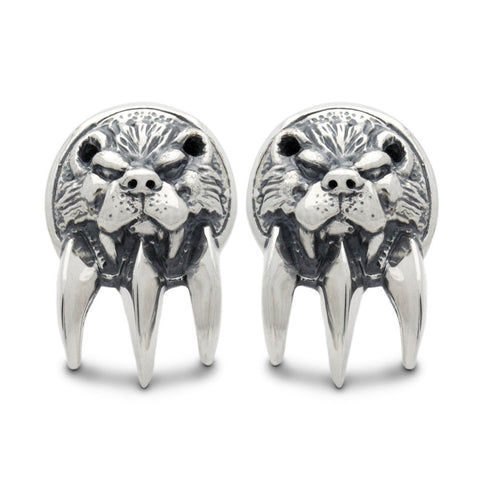 The Bear Claws Cufflinks