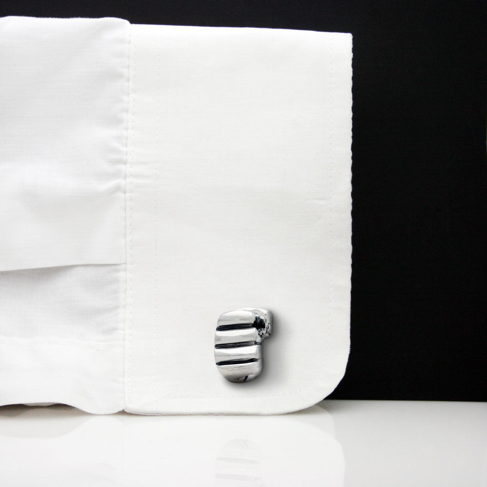 The Boxing Fist Cufflinks