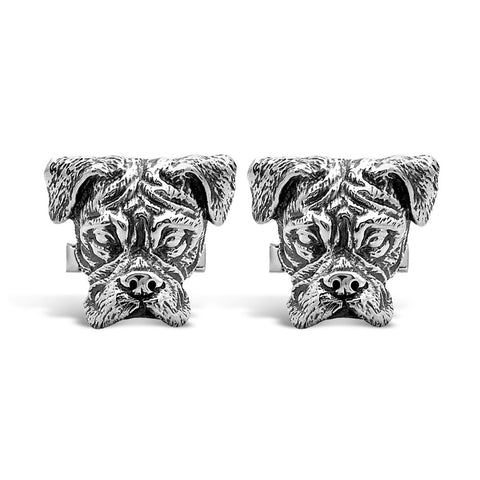 The Boxer Cufflinks