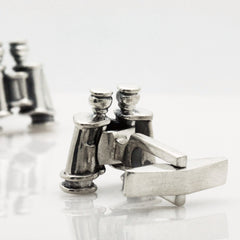 The Funky Binocular Cufflinks