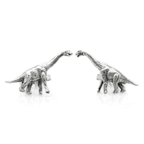 The Brachiosaurus Cufflinks