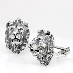 The King Lion Cufflinks