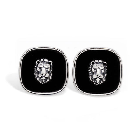 The Fair Lion Cufflinks