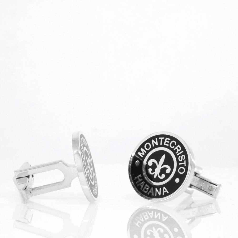 The Cigar Band Cufflinks