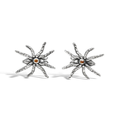 The Arachnid Cufflinks
