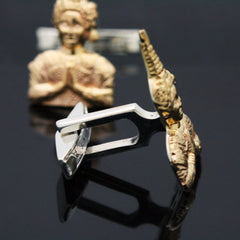 The Wai Cufflinks