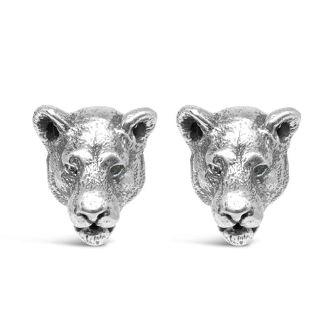 The Lioness Earrings