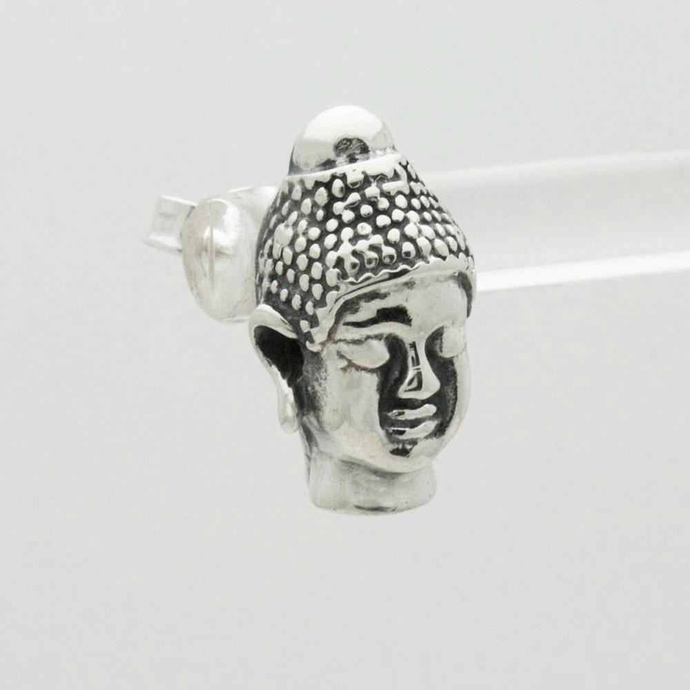 The Zen Buddha Earrings