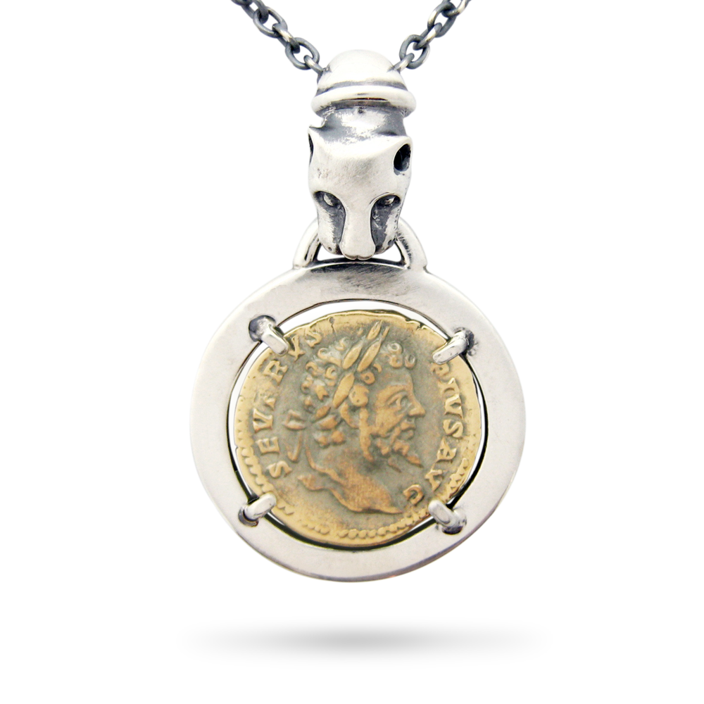 The Septimius Severus Pendant