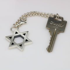 The Vital Star Keychain