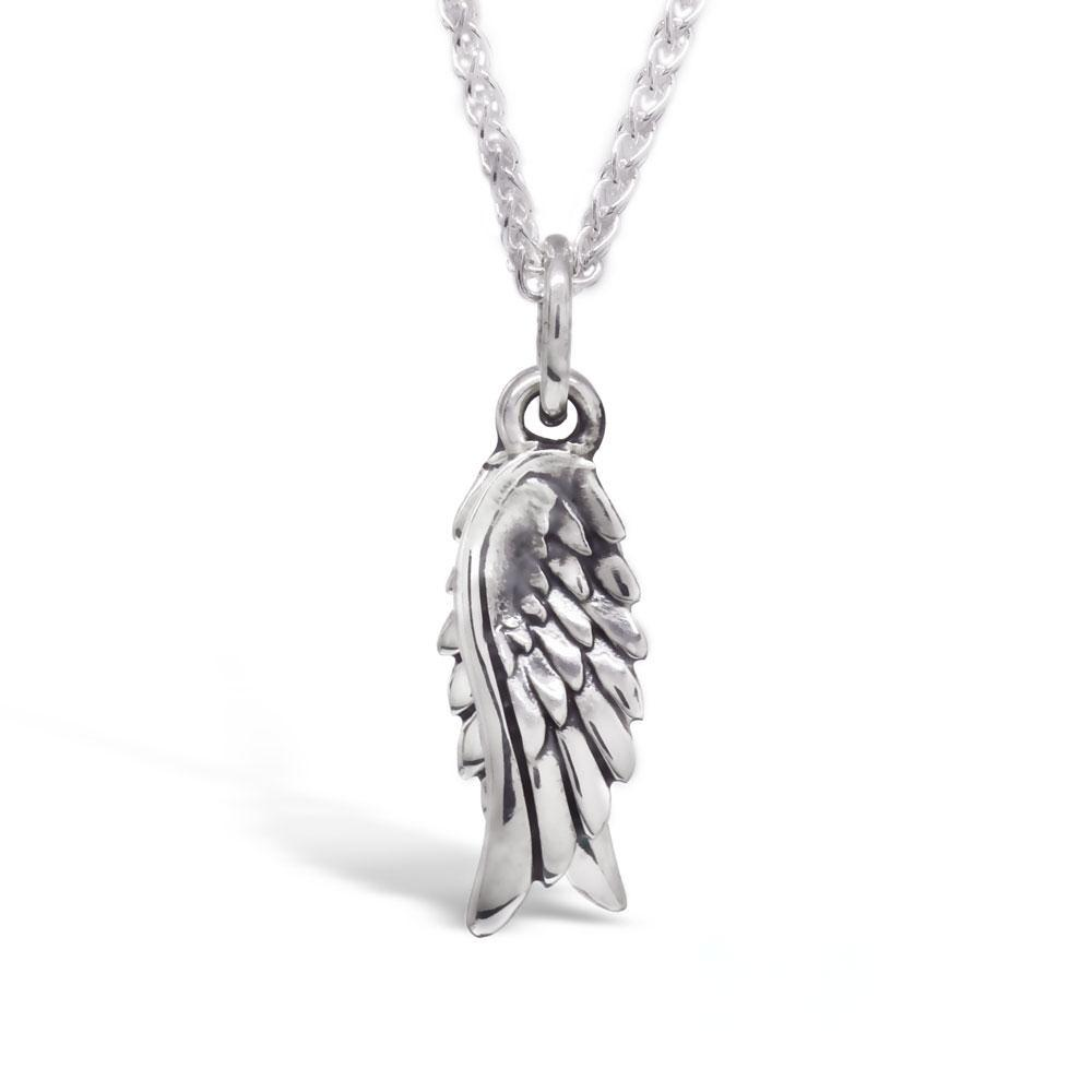 The Angel Wings Pendant
