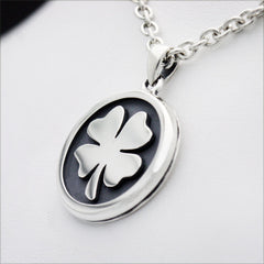 The Lucky One Pendant