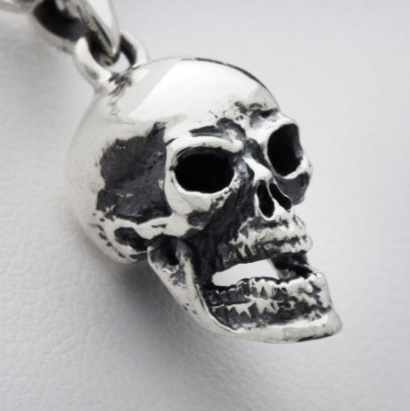 The Small Skull Pendant