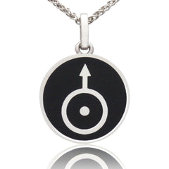 The Solar System Pendant