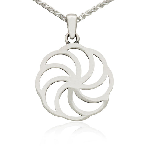 The Classic Eternity Pendant