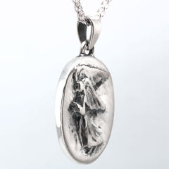 Lady Angel Pendant