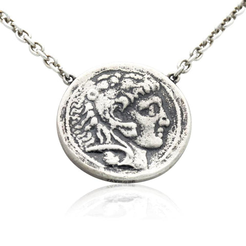 The Great Coin Necklace