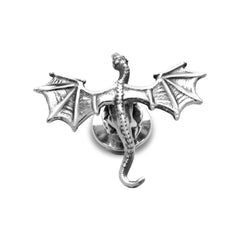 The Dragon Pin
