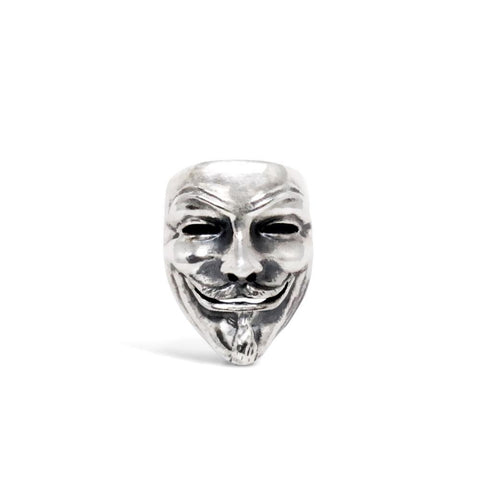 The Fawkes Pin