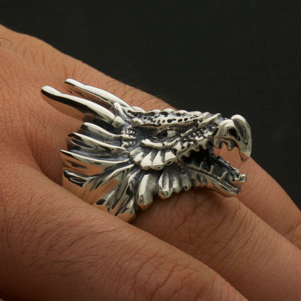 The Draco Ring
