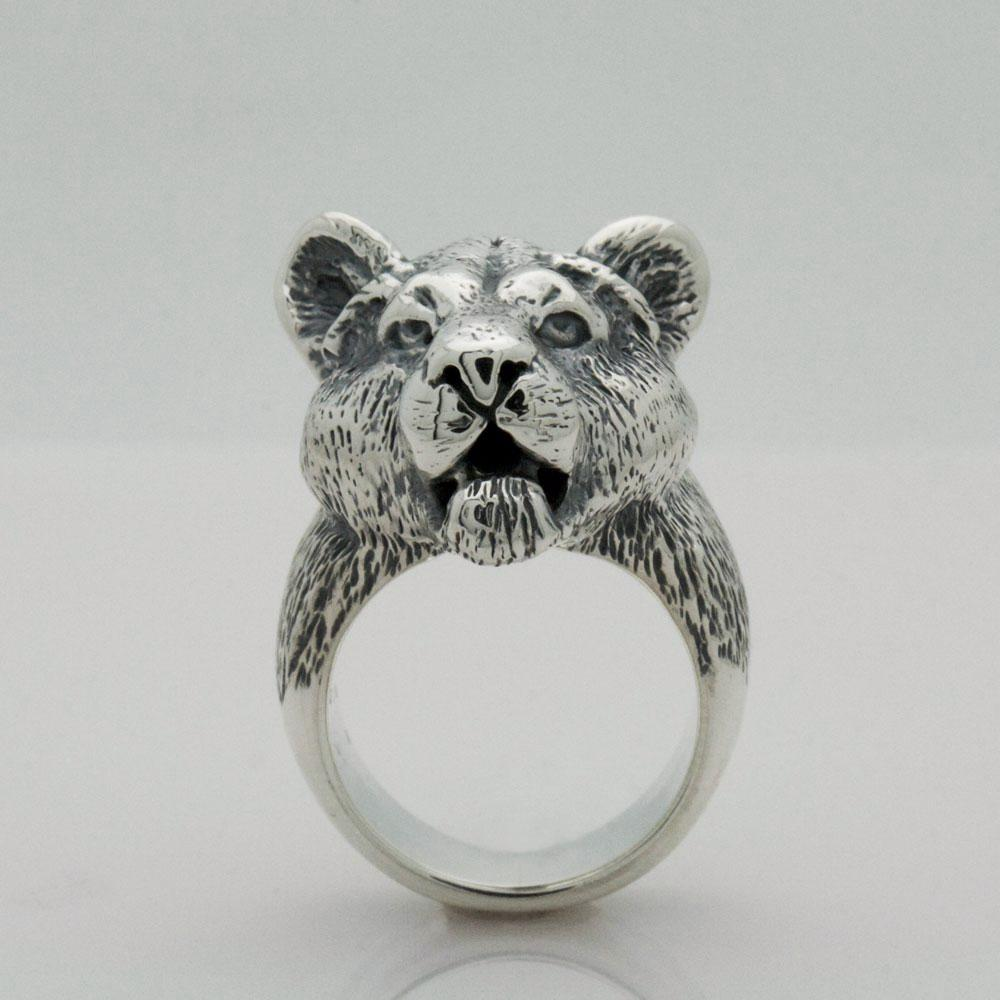 The Lioness Kimani Ring