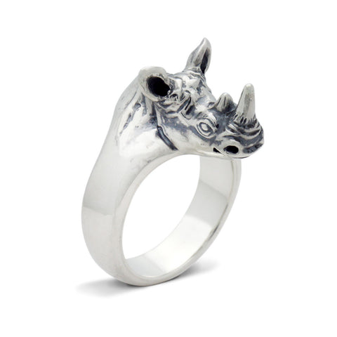 The Cornus Rhino Ring