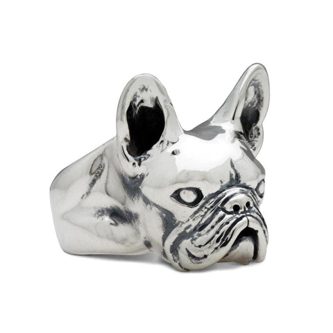 The French Bulldog Ring