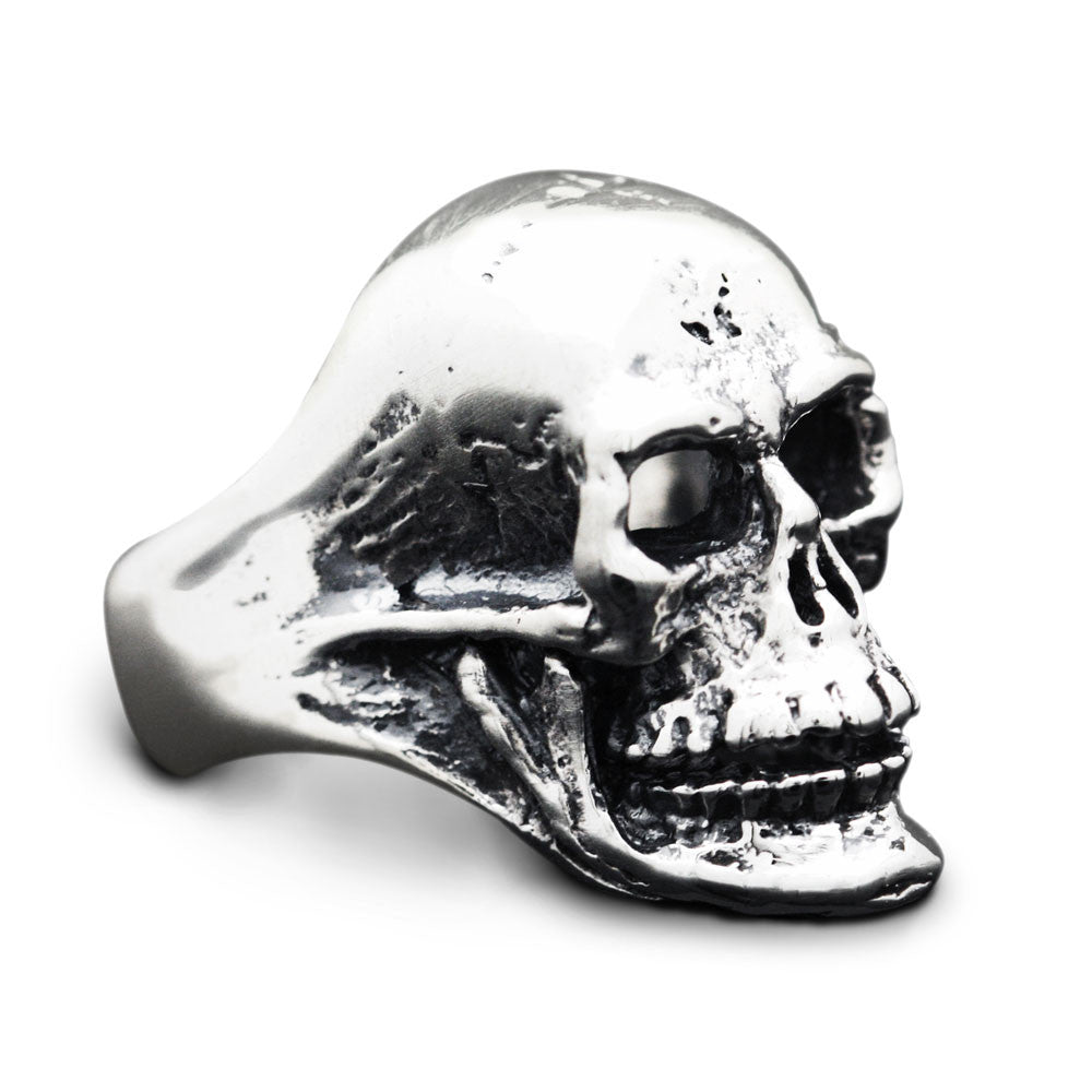 The Sacred Skull Ring