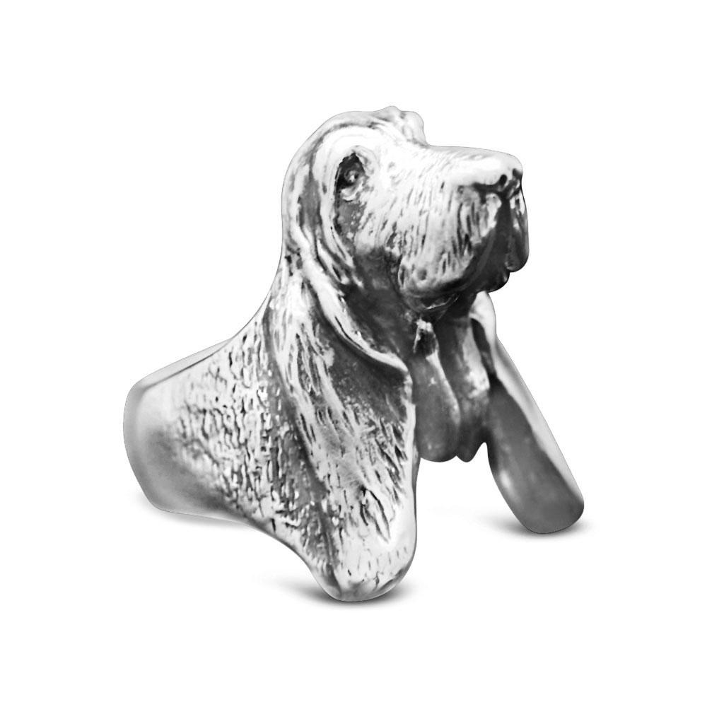 The Basset Hound Ring