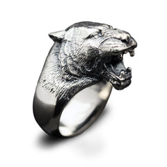 The Roaring Tiger Ring